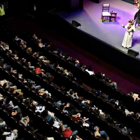 Teatro 11 de Julio