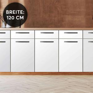 Klebefolie für Küche - Unterschrank | creatisto.com