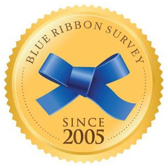 Blue Ribbon Survey