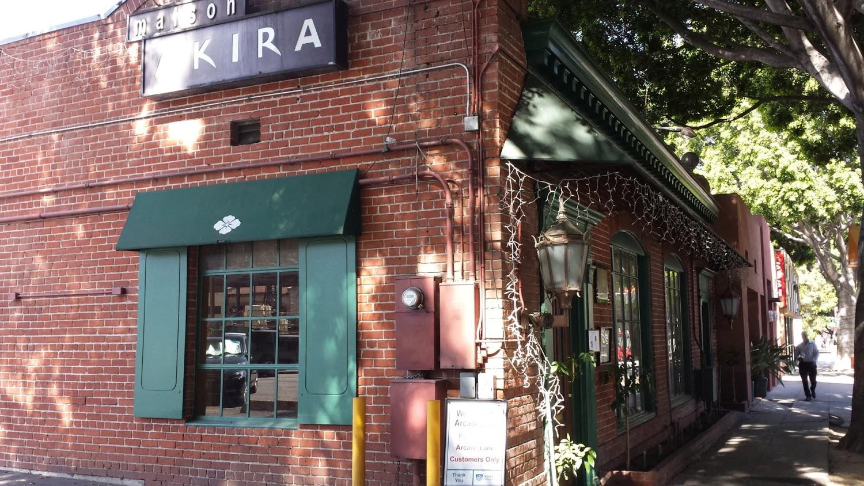 Maison Akira