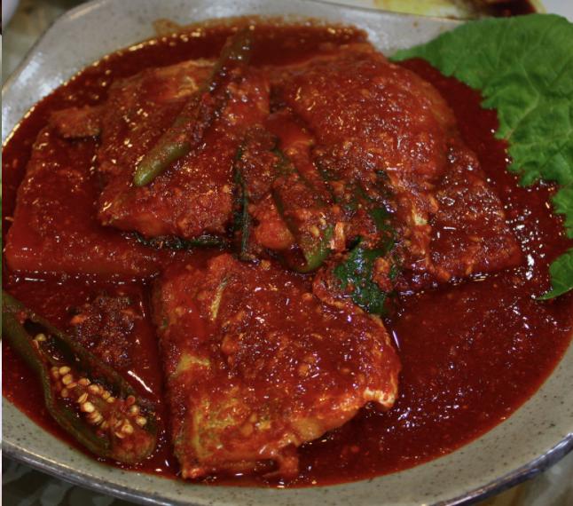 도라지식당
