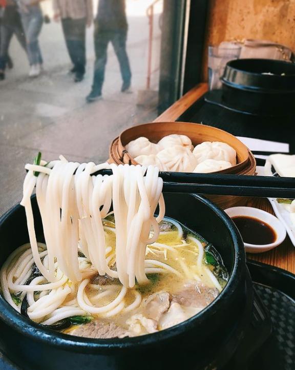Daguan Noodle
