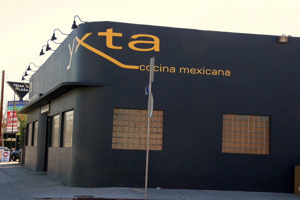 Yxta Cocina Mexicana