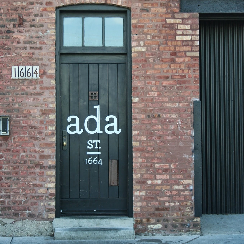 Ada Street