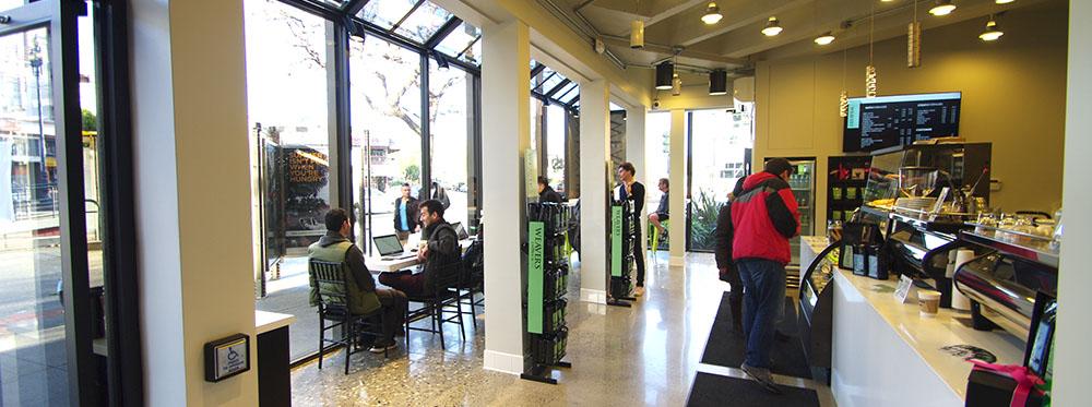 Weaver's Cafe