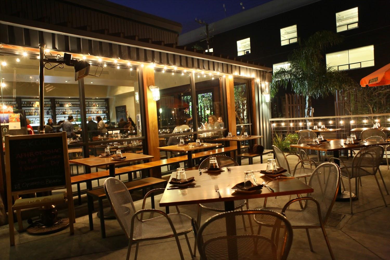 Skool Restaurant