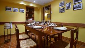 Bodegon Alejandro Restaurante