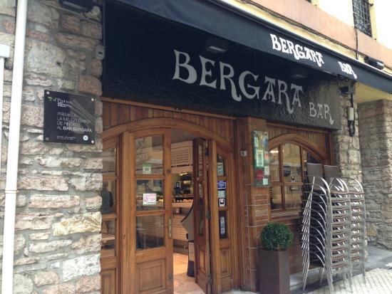Bar Bergara