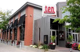 Ten's