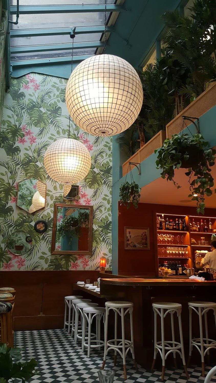Leo's Oyster Bar