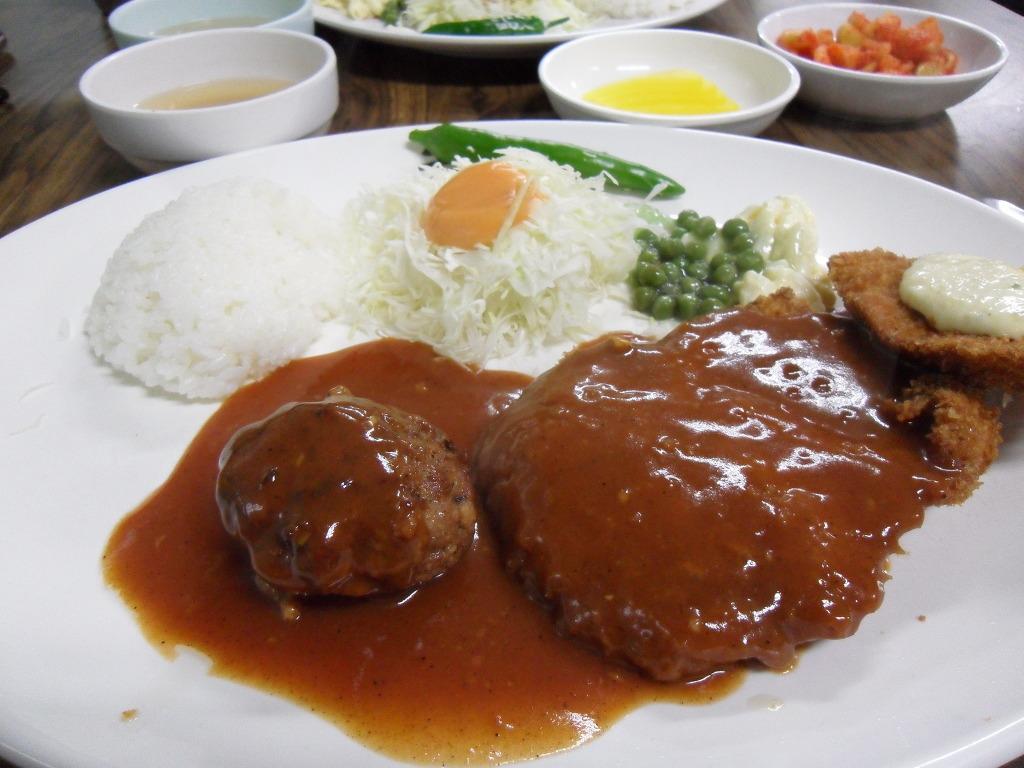 금왕돈까스 (Geumwang Tonkatsu)