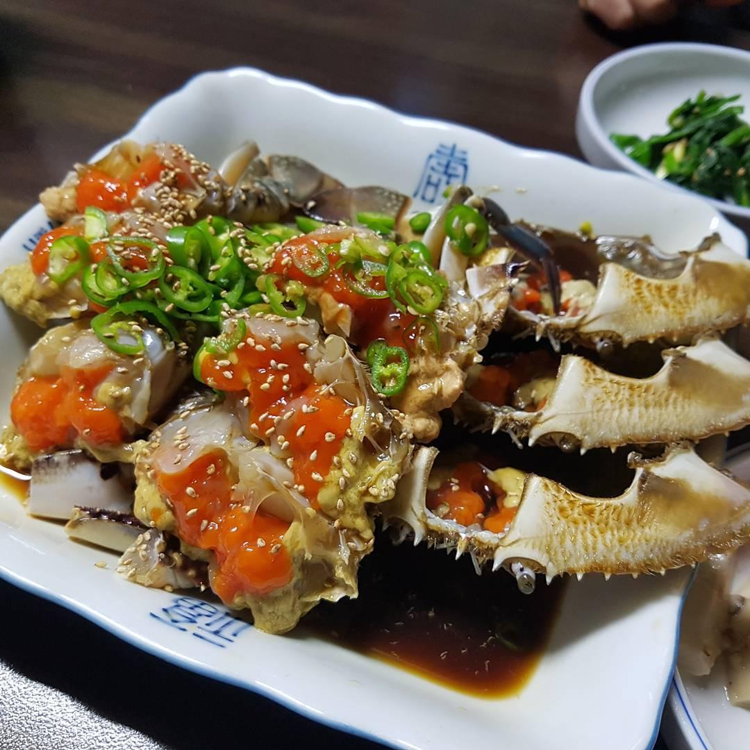 진미식당 (Jinmi Shikdang)