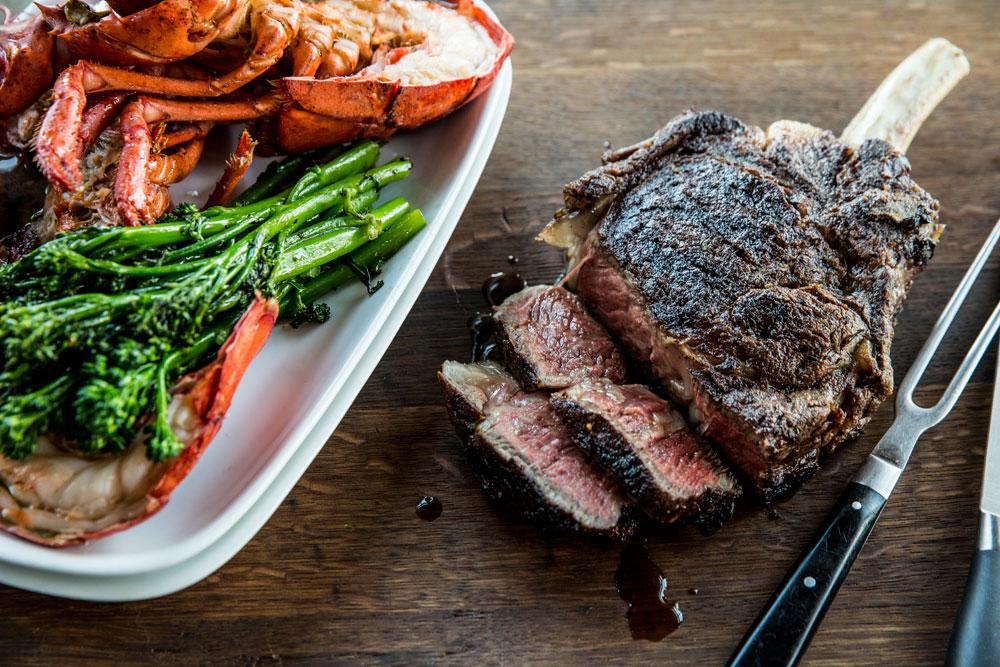Epic Steak