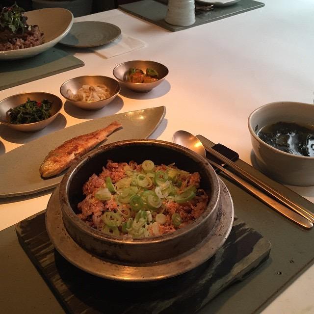 민스키친 강남점 (Min's Kitchen - Gangnam)