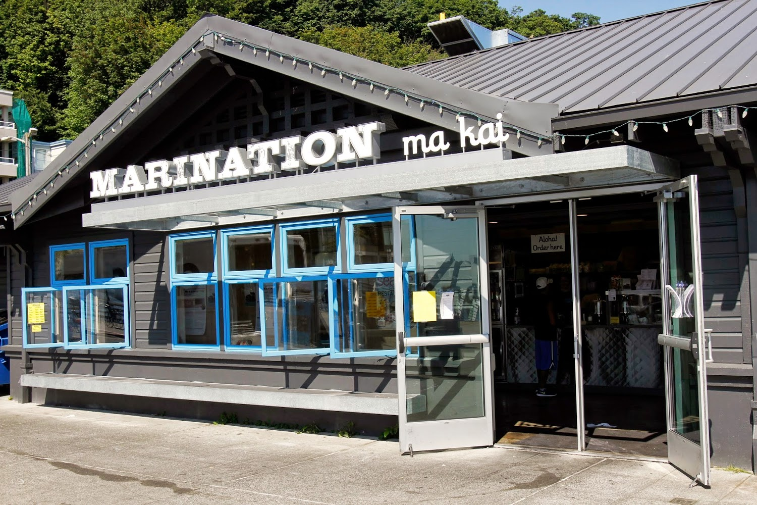 Marination Ma Kai
