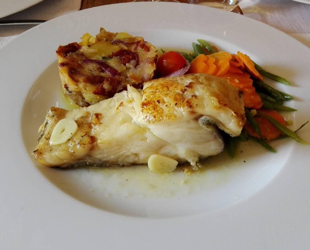 Restaurante Casa da Dízima