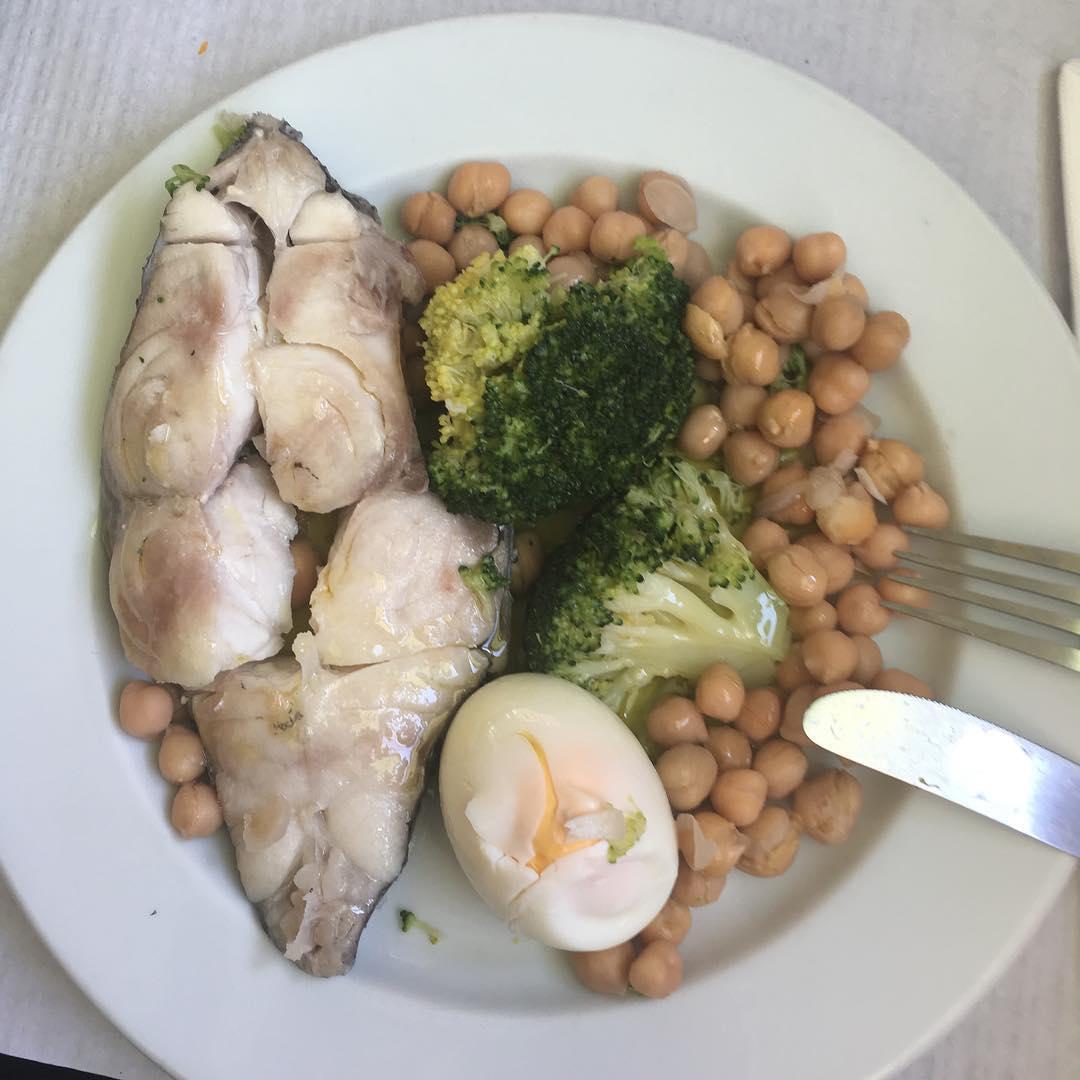 Restaurante Ultimo Porto