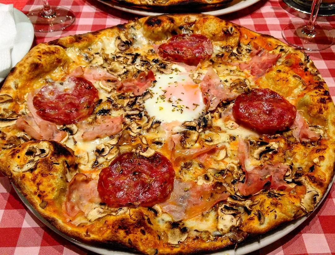 Ristorante Pizzeria La Finestra