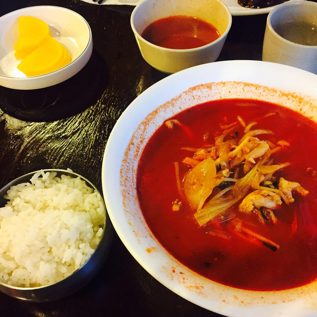 이선생 (Lee Seonsaeng)