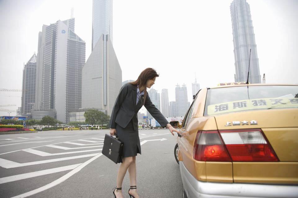 Taxi Solution - Gospaxi