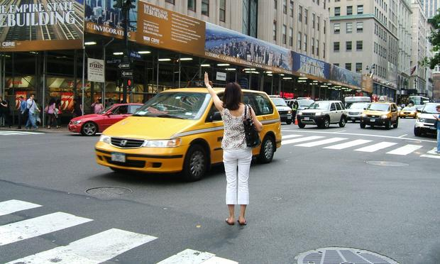 Cab Booking App Development: 3 Reasons to Consider Outstation Model
