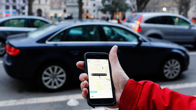 ride-sharing-app-development
