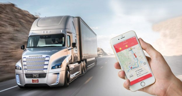 Trucking App Development – Consider 3 Solutions that