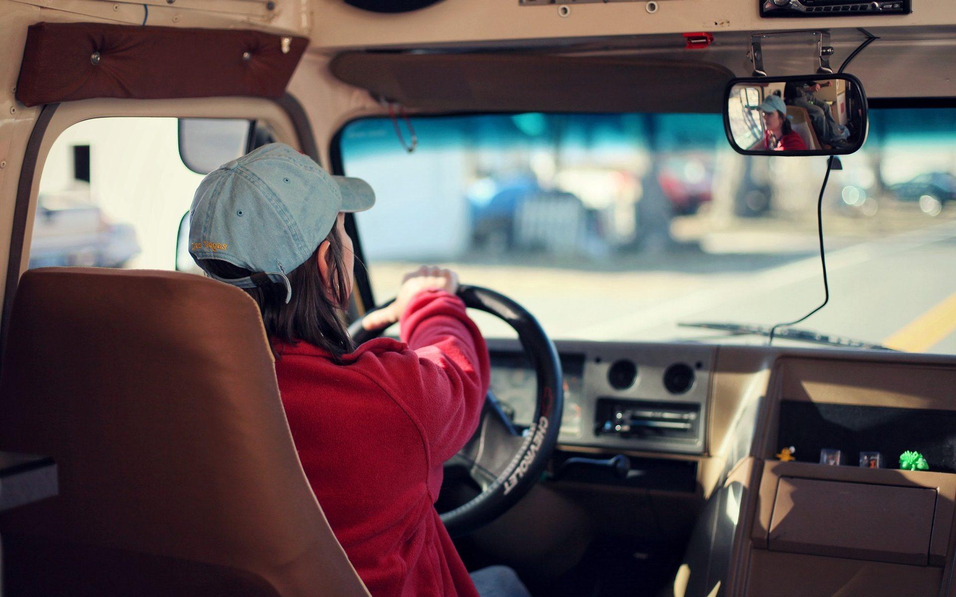 Driver-header image