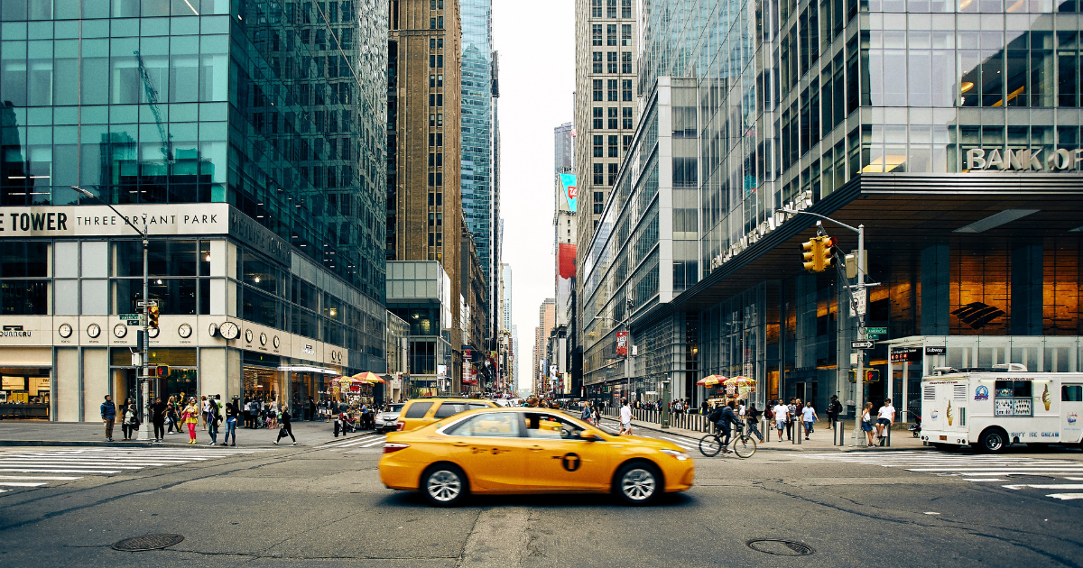 Blog - Get an Exclusive Solutions for your Taxi Business