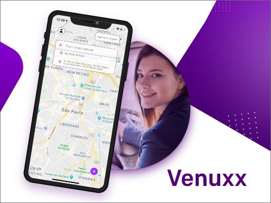 Venuxx-cover