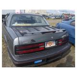 1993 Grey Buick Regal Gran Sport V6, 3.8l
