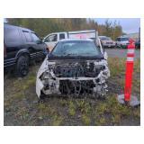 2005 white Dodge Neon SXT I4, 2.0L