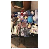Miscellaneous Knitting Stuff
