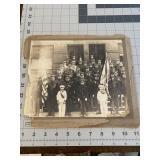 May 30 1914 NYC New York Decoration Day CDV Photo