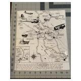 Vital Units Defense West Coast 1940 News Photo
