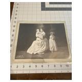 Wonderful Mother and Children Studio Photo 1900