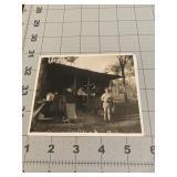 1940s Darwin Safari Explorer Photograph
