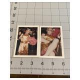 2 1960s CrossDresser Kodak Photos Gay Interest