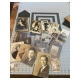 Group Lotting of Various Photos from Dif Estates
