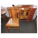 Desk/Chair
