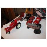 Hubley Toys & More