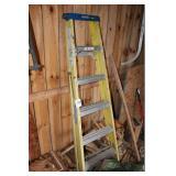 Step Ladder & Stool