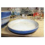 Mixing Bowl & Pie Plate