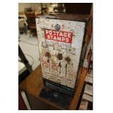 Postage Stamp Dispenser