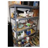 Adjustable Height Shelf