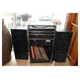 Stereo, Records & More