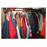 Vintage Hunting Clothes