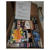 DVD/CD