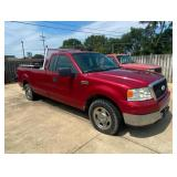 Used Truck Auction