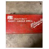 Right Angle Drill